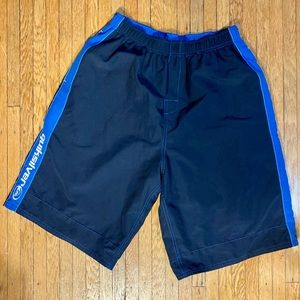 Quicksilver Vintage Swim Trunks